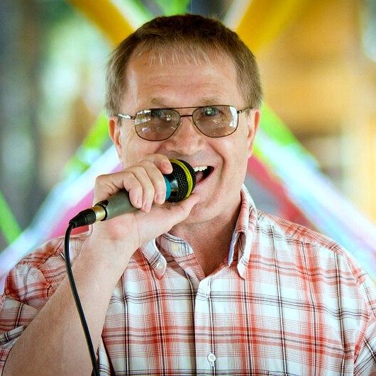 Сергей Прошин