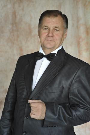 Николай Пенякин
